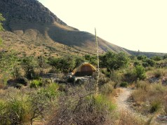 A beautiful place to camp. Photo Courtesy of Shanna Nozdryn