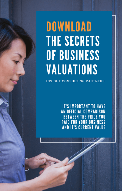 WA Business Valuations eBook Download