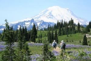 Photo from http://www.hikespeak.com/trails/naches-peak-loop-hike-mount-rainier-washington/