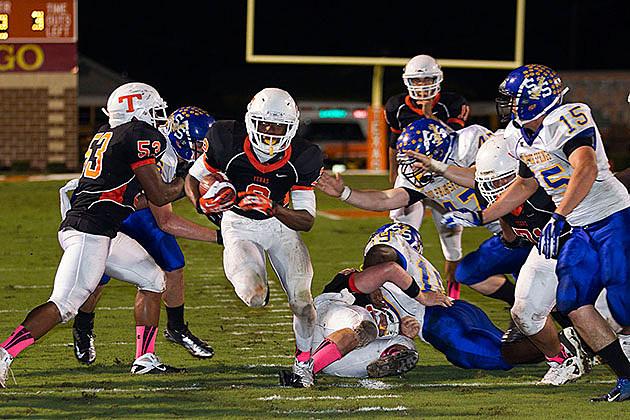 Texarkana Texas High Tigers Football