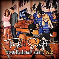 Taylor Swift You Belong With Me