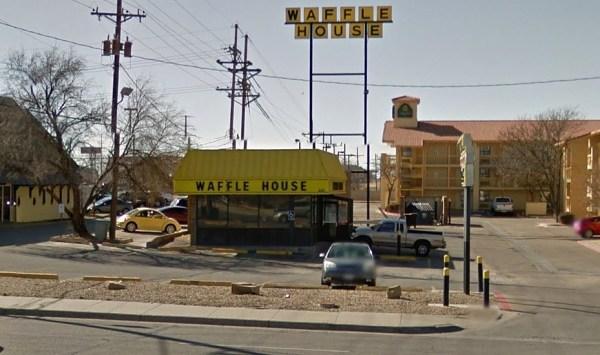 Waffle House Operations Express