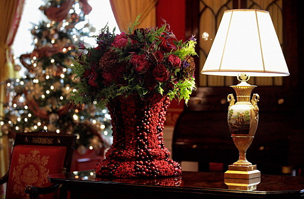 How Long Should The Christmas Decorations Stay Up?