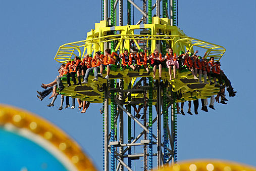 Image result for CEDAR POINT GETTY IMAGE