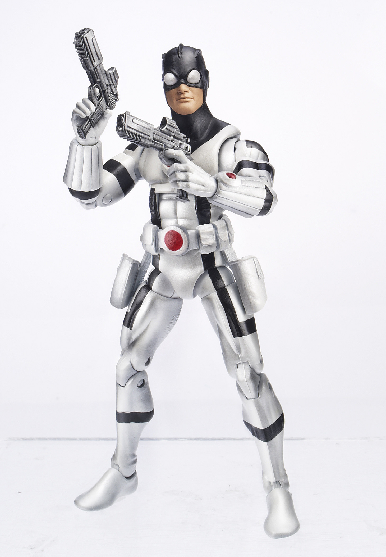 Hasbro Unveils New Marvel Legends Marvel Universe And