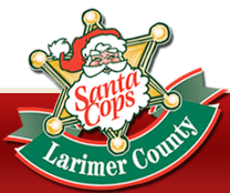 Santa Cops charity at wadoo furniture and gift store annual holiday trunk show featuring platypus