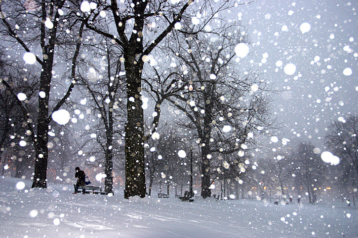 Image result for winter sunday