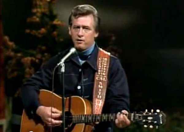 Country Singer Carl Smith Obituary