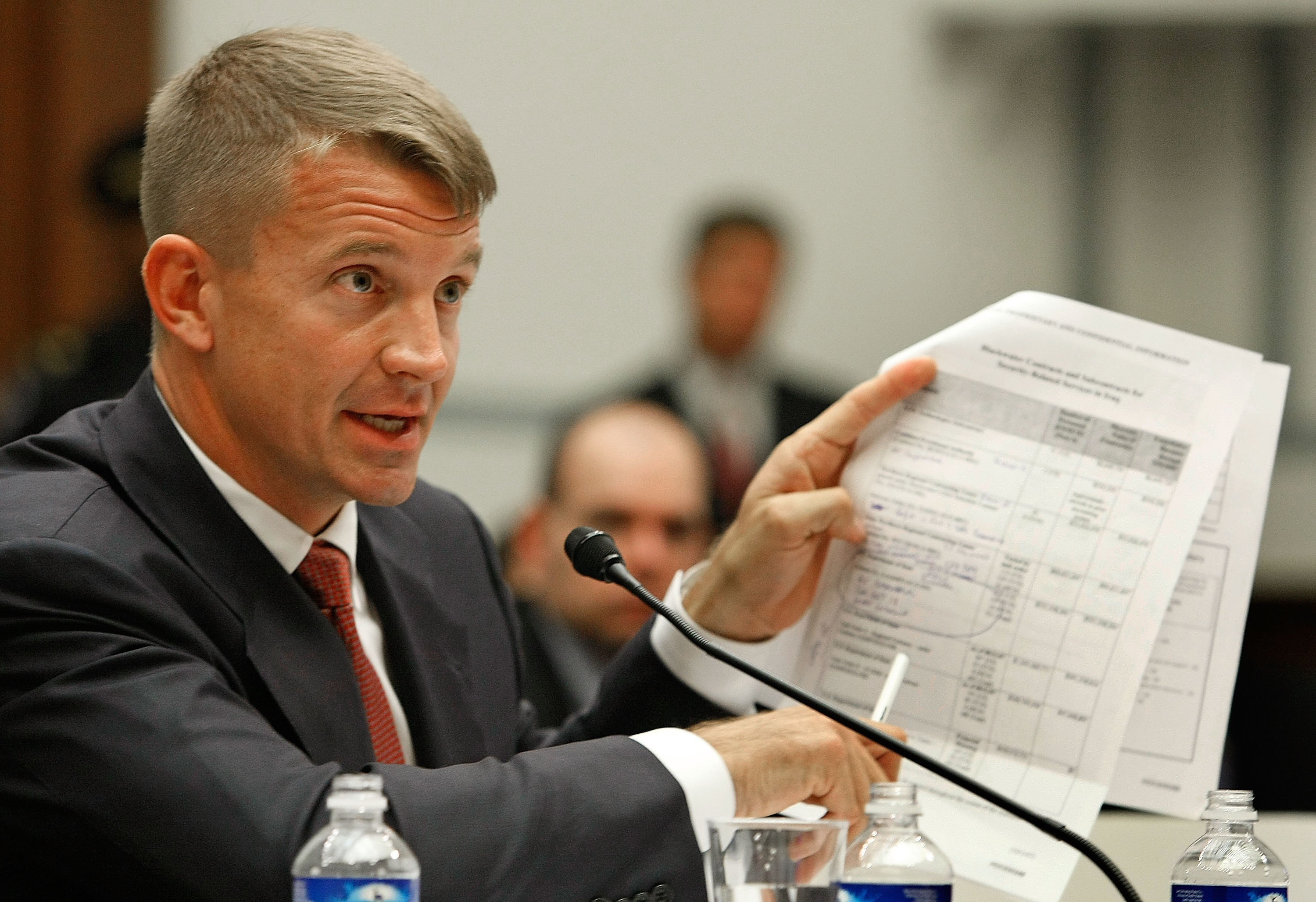 Image result for photos of erik prince