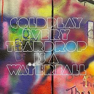 Coldplay Single