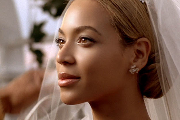 Beyonce Gets Married In Best Thing I Never Had Video
