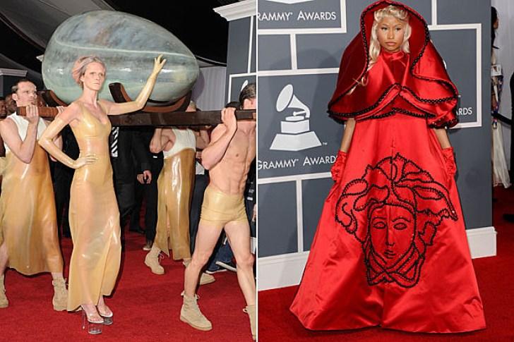 Lady Gaga Nicki Minaj