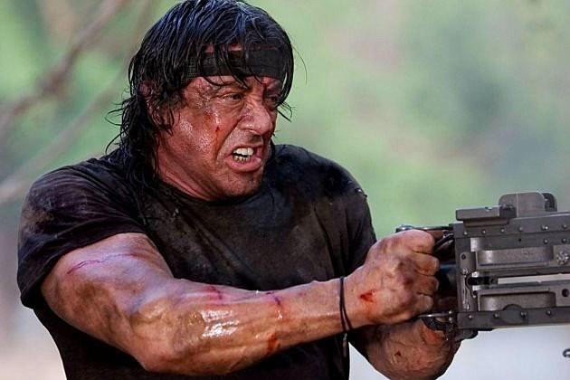 Rambo TV Series Sylvester Stallone Wont Return