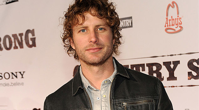 #14 — Dierks Bentley
