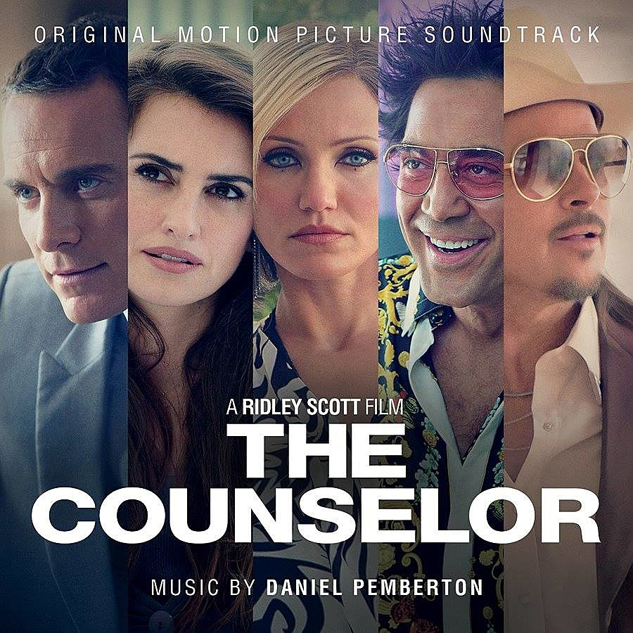 The counselor star studded cast fails to deliver it's terrible script.