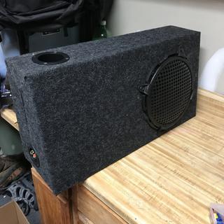 Speaker Cabinet Carpet Covering Charcoal Yard 54 Wide