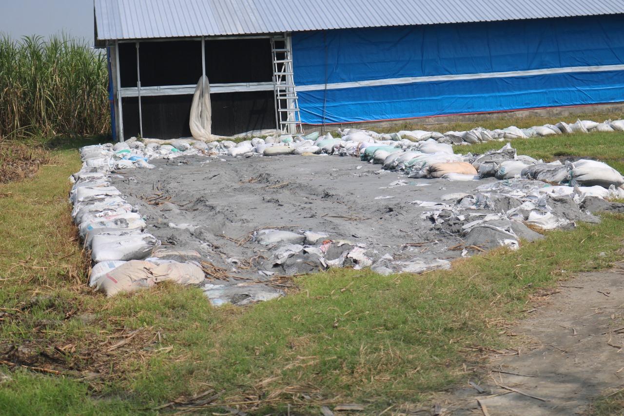 limbah b3 di jombang