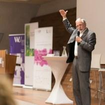 Gerald Hüther, 24.02.2016 Keynotes und Abschluss