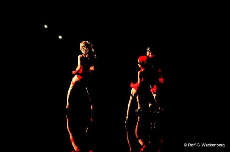 Beyoncé, Foto/Copyright: Rolf G. Wackenberg