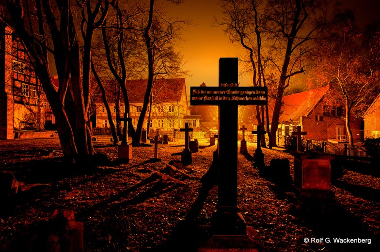 Heiligengrabe, Foto/Copyright: Rolf G. Wackenberg