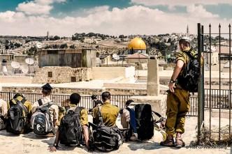 Jerusalem, Foto/Copyright: Rolf G. Wackenberg