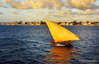 Sansibar, Tansania, Foto/Copyright: Rolf G. Wackenberg