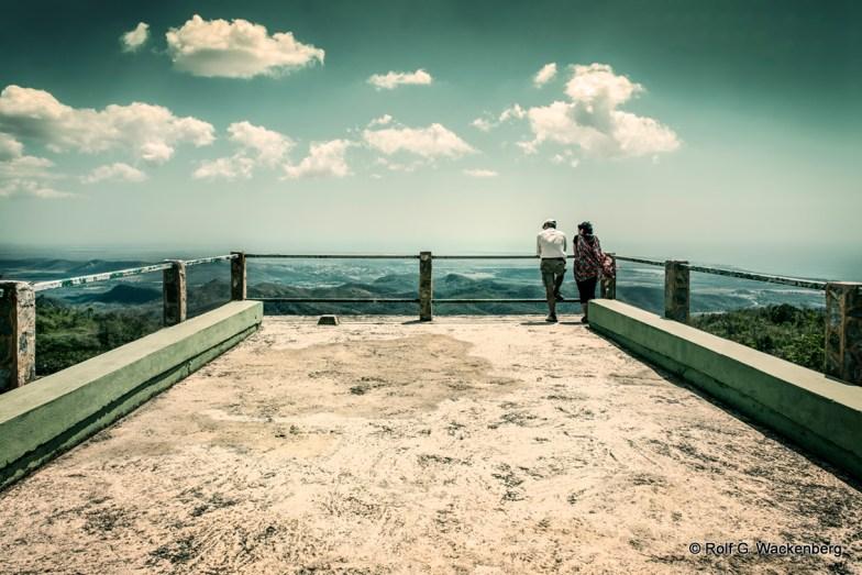 Aussicht, Foto/Copyright: Rolf G. Wackenberg