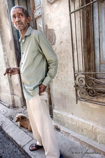 Kuba, Foto/Copyright: Rolf G. Wackenberg