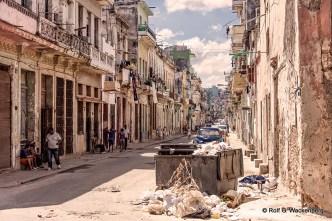 Havanna, Kuba, Foto/Copyright: Rolf G. Wackenberg