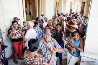 Santa Clara, Kuba, Foto/Copyright: Rolf G. Wackenberg