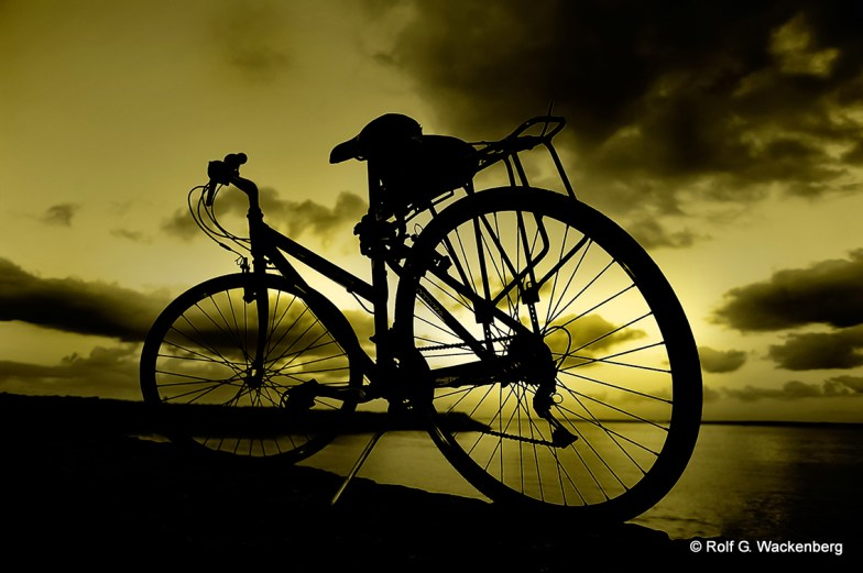 Trekking, Foto/Copyright: Rolf G. Wackenberg
