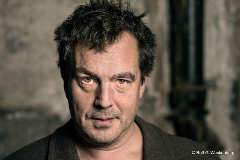 Olivier Quist, Foto/Copyright: Rolf G. Wackenberg