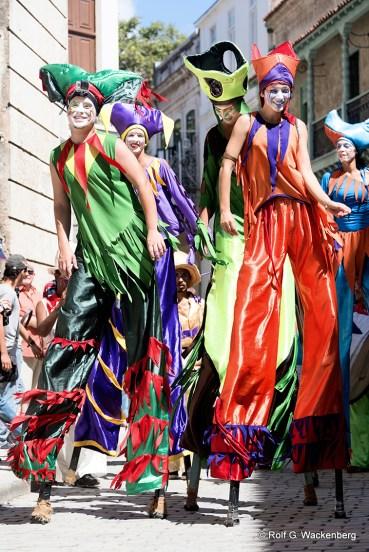 Karneval, Foto/Copyright: Rolf G. Wackenberg