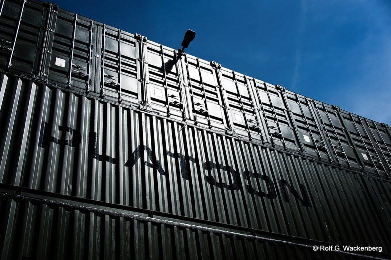 Platoon Kunsthalle, Foto/Copyright: Rolf G. Wackenberg