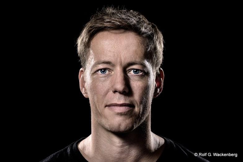 Felix Gephart, Foto/Copyright: Rolf G. Wackenberg
