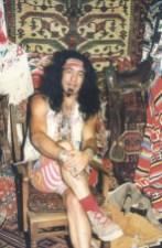 1989 - Santa Fe Trip