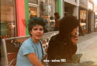Missy 1985