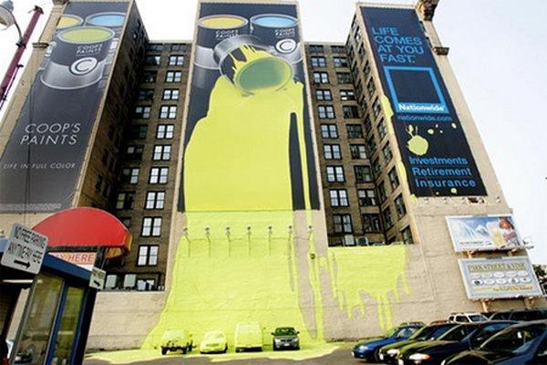 billboards 05 40 Creative And Inspired Billboard Advertising