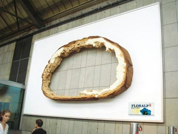 billboards 17 40 Creative And Inspired Billboard Advertising
