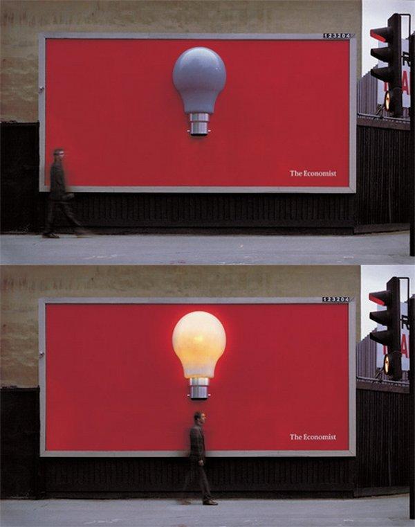 billboards 25 40 Creative And Inspired Billboard Advertising