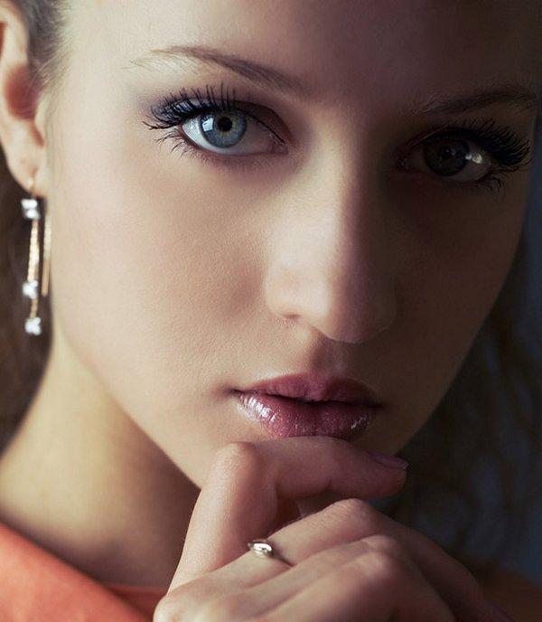 beautiful eyes 08 Girls With Beautiful Eyes