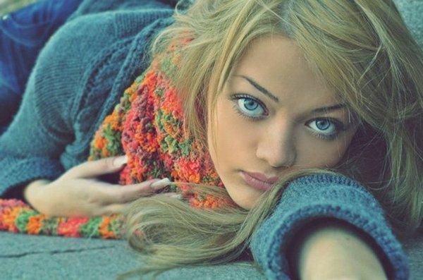 beautiful eyes 14 Girls With Beautiful Eyes