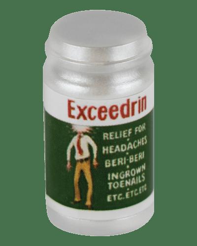 exceedrln