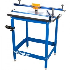 routertable