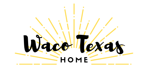 Waco Texas Home