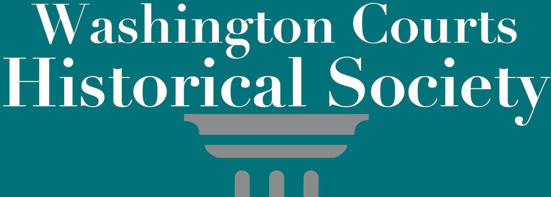 Washington Courts Historical Society