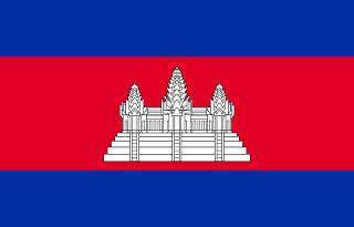 カンボジア王国情報 物価,治安,英語,通貨