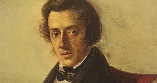 フレデリック・F・ショパン(Fryderyk Franciszek Chopin) 歴史