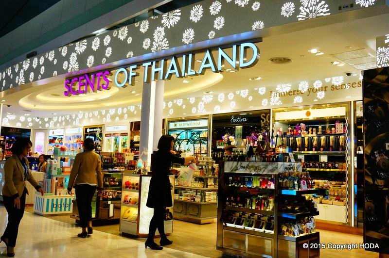 SENSE of thailand