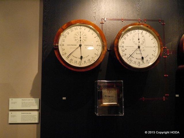 24時間時計